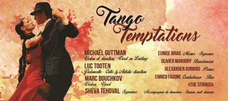Tango Temptations