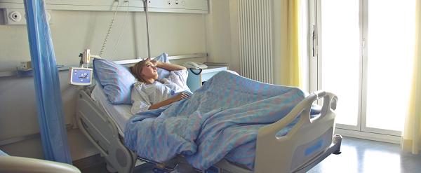 Assurance coronavirus - hospitalisation AAA Capitalassur